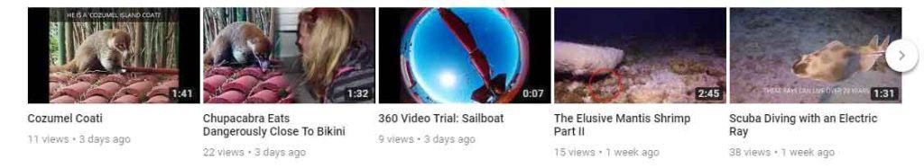 YouTube Hits 2