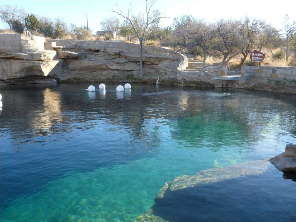 What to Pack Scuba Blue Hole New Mexico