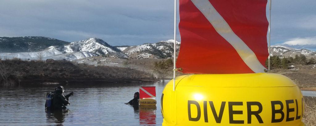 Lake Divers